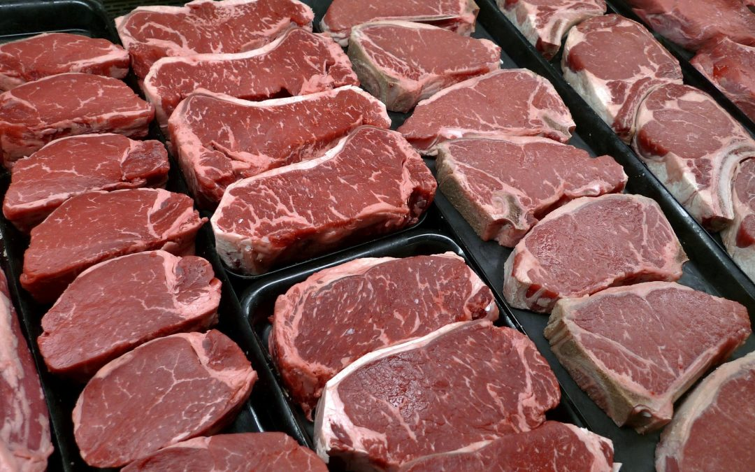 Flawed Studies, Incorrect Reporting, & Irresponsible Sharing Part I: Red Meat
