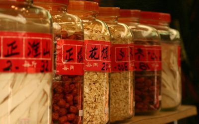 Covid-19: Traditional Chinese Medicine & Acupuncture Treatments